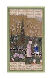 Pastoral Scene  C 1550-1560