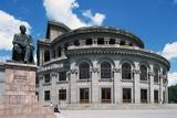 Opera House  1933  Yerevan  Armenia  20th Century