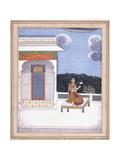 Malasri Ragini  C 1760-70