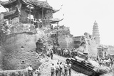 Japanese Army in China  During the Second World War