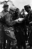 Italian and Romanian Troops at Stalingrad  1942-43