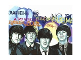 Beatles (1962-1970)  English Rock Band