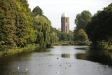 Utrecht  Water Tower  1934-1935