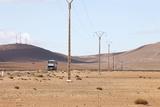 Near Taliouine  Morocco