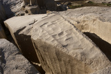 Egypt  Aswan  the Unfinished Obelisk