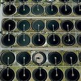 Beckton Sewage Works  London