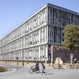 China Academy of Art  Xiangshan Campus  Hangzhou  China