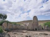 Tomba Di Gigante Di Coddu Vecchiu  Arzachena  Sardinia