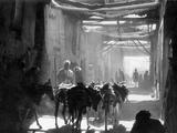 Street in Kabul  1939