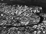 Downtown Miami and Brickell Point  C1949