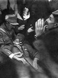 Murder of Afghan King Nadir Shah  Kabul  Afghanistan  1933