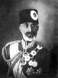 King Nadir Shah  C1929-33