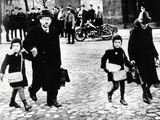 Emigration of a Jewish Family from Memelland  March 1939