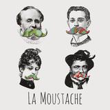 La Moustache I