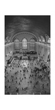 Grand Central Interior from Above