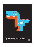 Wee Dinos  T-Rex