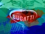 Bugatti Grill