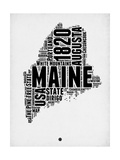 Maine Word Cloud 2