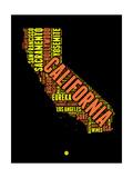 California Word Cloud 1