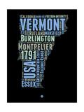 Vermont Word Cloud 1