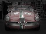Racing Alfa Romeo
