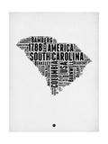 South Carolina Word Cloud 1
