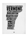 Vermont Word Cloud 2