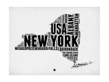 New York Word Cloud 2
