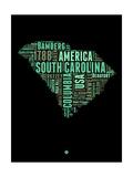 South Carolina Word Cloud 2