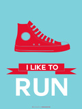 I Like to Run 1