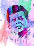 Kennedy Watercolor 2