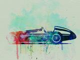 Alfa Romeo Tipo Watercolor