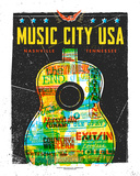 Music City USA