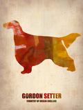 Gordon Setter Poster 1