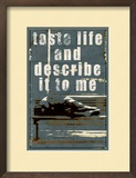 Taste Life II