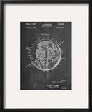 Space Station Satellite Patent
