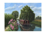 Mary Jane Chesterfield Canal Notts