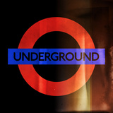 Subway and City Art - Underground London