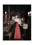 Vogue - May 1951