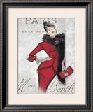 Paris Style Femme