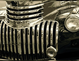 Chevy Front Grill
