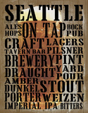 Seattle on Tap