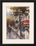 Avenue des Champs-Elysees 1