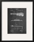 Acoustic Guitar Patent