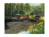 Kathleen May Chesterfield Canal Notts