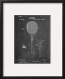 Tennis Racket Patent