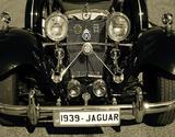 1939 Jaguar