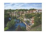 Knaresborough Yorkshire