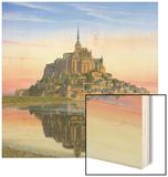 Mont Saint Michel Morn