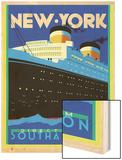 Streamliner NY